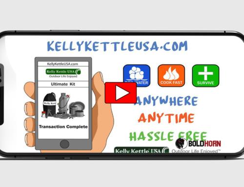 Kelley Kettle
